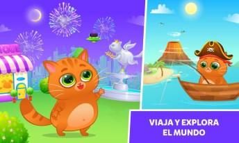 Bubbu - My Virtual Pet APK MOD imagen 3