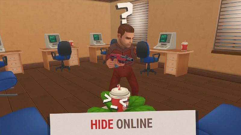 Hide Online APK MOD imagen 3