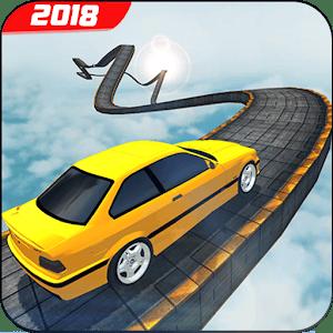 Impossible Drive Challenge APK MOD