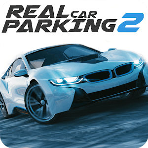 Real Car Parking 2: Driving School 2018 APK MOD