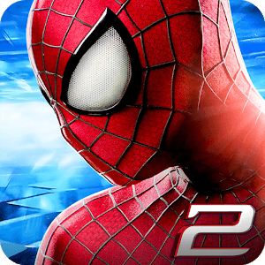 Resultado de imagen de the amazing spiderman 2 apk