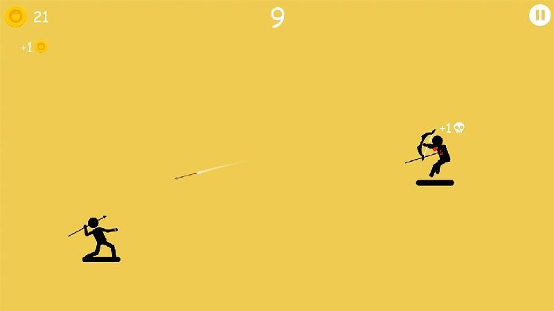 The Spearman APK MOD imagen 1