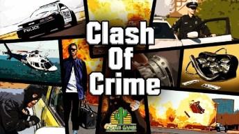 Clash of Crime Mad San Andreas APK MOD imagen 4
