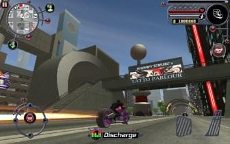 Future Crime Simulator APK MOD imagen 5