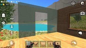 Last Planet Survival and Craft APK MOD imagen 2