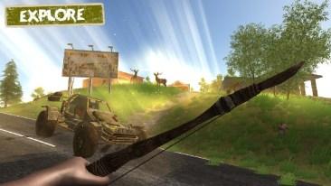Last Survivor Survival Craft Island 3D APK MOD imagen 1