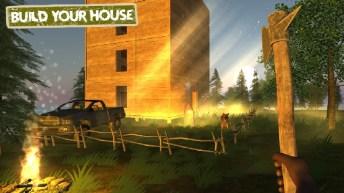 Last Survivor Survival Craft Island 3D APK MOD imagen 3
