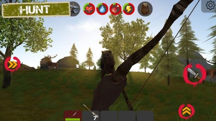 Last Survivor Survival Craft Island 3D APK MOD imagen 5
