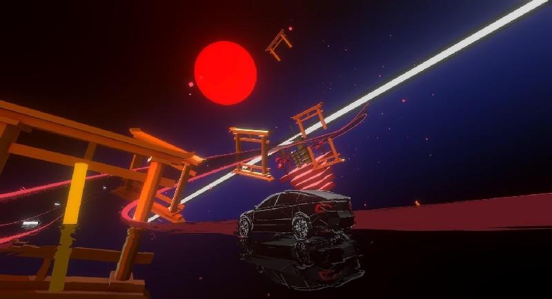 Music Racer APK MOD imagen 4