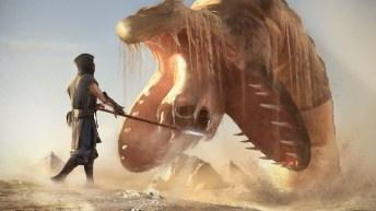 Ninja Samurai Assassin Hero III Egypt APK MOD imagen 1