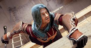 Ninja Samurai Assassin Hero III Egypt APK MOD