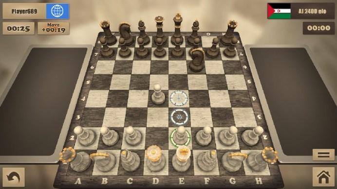 Real Chess APK MOD imagen 5