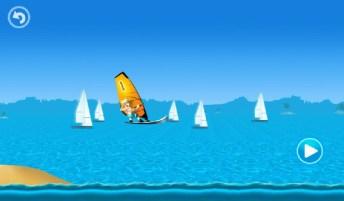 Tropical Island Boat Racing APK MOD imagen 4