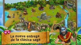 Virtual Villagers Origins 2 APK MOD imagen 1