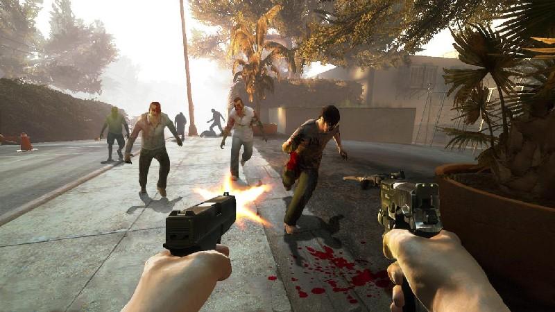 Zombie Sniper Evil Hunter APK MOD imagen 5