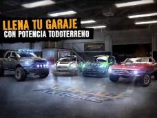 Asphalt Xtreme Rally Racing APK MOD imagen 3