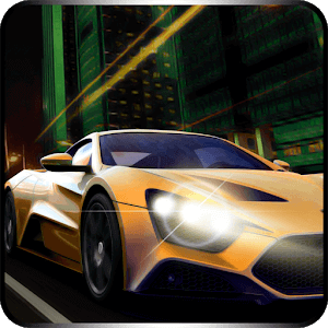 Speed Night APK MOD