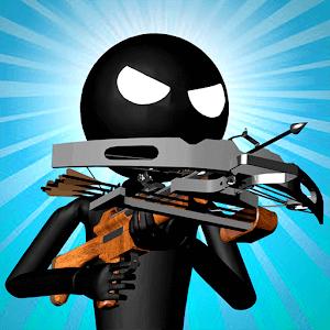 Stickman Crossbow APK MOD