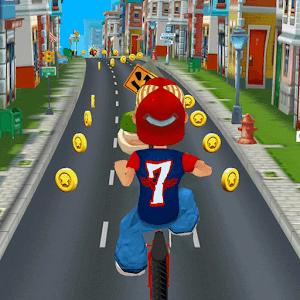 Bike Race - Bike Blast Rush APK MOD