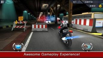 Dhoom 3 The Game APK MOD imagen 2