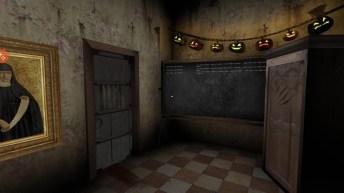 Evil Nun APK MOD imagen 2