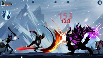 Shadow Fighter APK MOD imagen 1