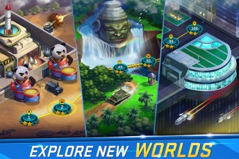 Jetpack Joyride India Exclusive - Action Game APK MOD imagen 5