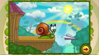 Snail Bob 2 APK MOD imagen 1