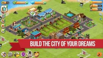 Village City - Island Simulation APK MOD imagen 2