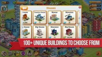 Village City - Island Simulation APK MOD imagen 3
