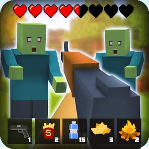 Zombie Craft Survival apk mod
