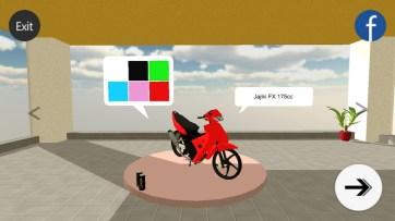 SouzaSim - Drag Race APK MOD imagen 3