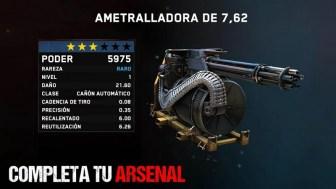 Zombie Gunship Survival APK MOD imagen 2
