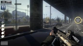 Zombie Shooter Fury of War imagen 3