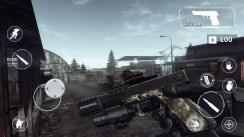 Battle Of Bullet free offline shooting games APK MOD imagen 4