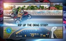 Drag Racing Bike Edition APK MOD imagen 2