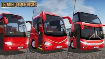 Bus Simulator Ultimate APK MOD imagen 3