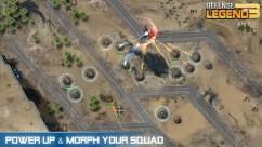 Defense Legend 3 Future War APK MOD imagen 2