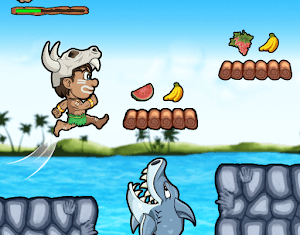 Jungle Adventures APK MOD