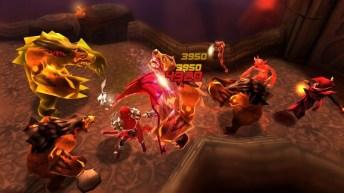 Blade Warrior APK MOD imagen 4
