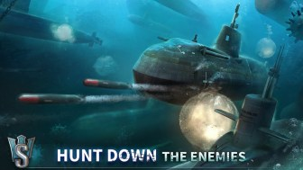 WORLD of SUBMARINES Navy Shooter 3D Wargame APK MOD imagen 4