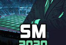Soccer Manager 2020 APK MOD