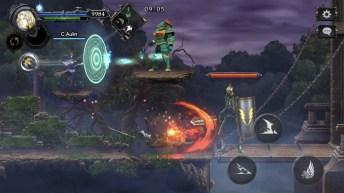 Castlevania Grimoire of Souls APK MOD Imagen 3