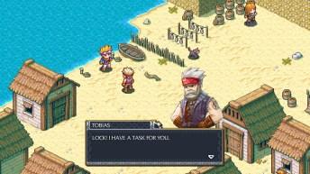 Lock's Quest APK MOD Imagen 2