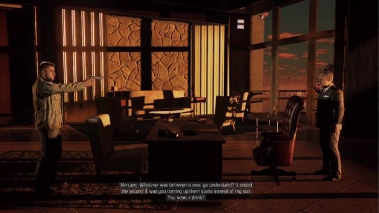 Kill Sal Marcano Mafia 3 Ending Walkthrough Mundoplayers