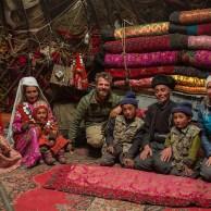 Pessoas do Afeganistão