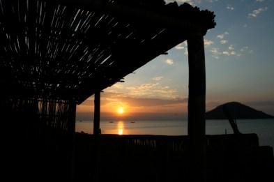 Cape Maclear - Malauí