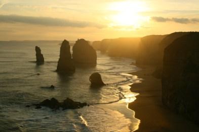 Doze Apóstolos - Austrália