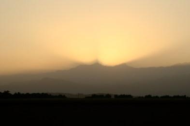 Montanhas Atlas - Marrocos
