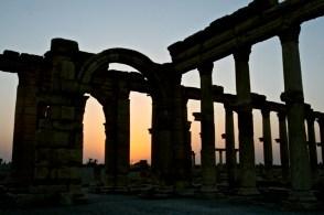 Palmyra - Síria